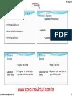 Principios e Poderes Administrativos Site Giukv