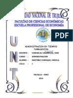Administración en Tiempos Tubulentos.pptx