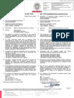 ATEX M3JPKP 90 LCIE 04 - 6151 - 43064_Rev 0