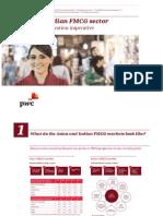 FMCG Industry Report - PwC