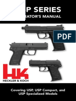USP Operators Manual 060809
