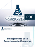 Planejamento Comercial Gv