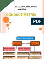 Conductimetria Clases Para Quimicos