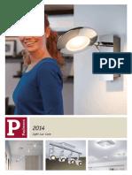 Paulmann Katalog _2014