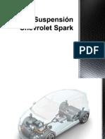 Suspensión Chevrolet Spark