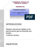 Diapositivas de Concreto Armado