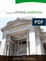 Manual Normatividad Ambiental