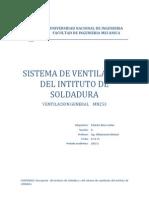 Monorafia Ventilacion Palacios