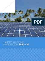United Nations Handbook 2013-2014