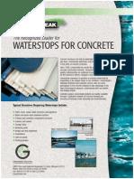 General Waterstop Brochure(1)