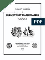 Math LG Gr1 Grayscale