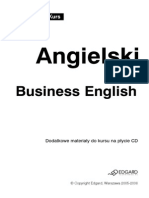 Business English Edgard
