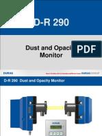 Durag Dust Monitor