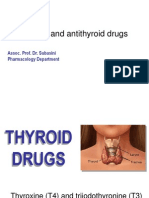Antithyroid Drugs