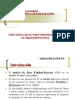 IBD Semans 5 a 8 Modelo E-R