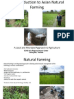 Natural Farming in Asia