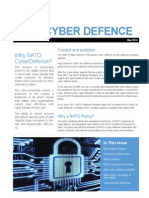 NATO Cyberdefence