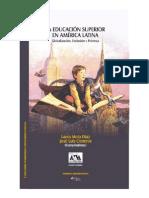 Educacion en America Latina Libro