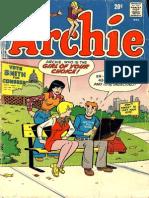 Archie 224 by Koushikh