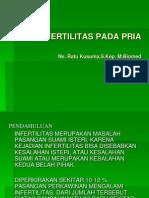 Infertilitas Pria
