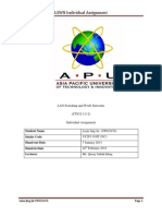 Lswn Assignment Individual APU (A+ ^^)