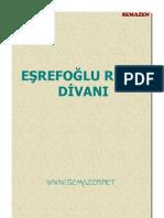 Esrefoglu Rumi Divani