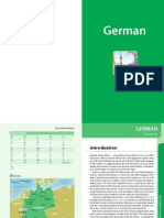 German Dictionary Phrase Book 3 Rough Guide Phrase Books Adjective