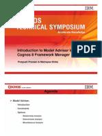 Cognos FM - Symposium paper