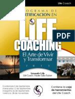 La Caja de Herramientas Del Life Coach