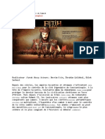 5ème Festival de Films Turcs