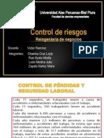 Control de Riesgo[1]