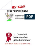 Test Your Memory!