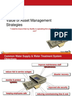 Water Supply & Water Treatment System v1