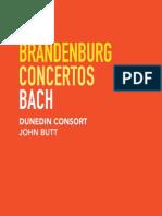 Butt Brandenburg Concertos