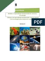 Lectura Modulo5 - Enfoque Ciencia