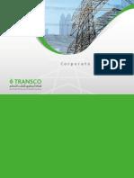 TRANSCO Profile - English 2012