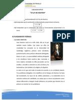 2ª Ley de Newton