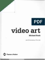 Video Art Reading
