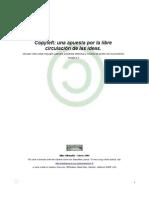 Antología de Textos Sobre Copyleft
