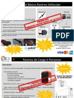 Oferta Rastreo Vehicular Bogota
