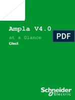 Ampla at a Glance
