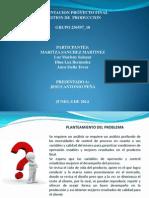 Sustentacion Proyecto Gestion de Produccion