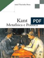Kant Metafisica e Politica