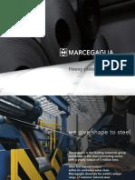 Marcegaglia Heavy-Plates en Gen11