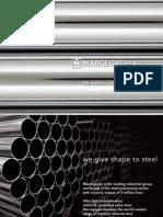 Marcegaglia Stainless-Steel en Ott12