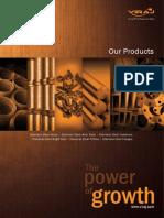 Viraj Product Catalogue