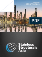 2014 Presentation on Stainless Structurals