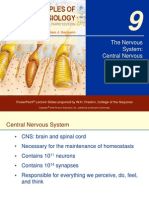 Central Nervous System Part, Physio and Patho