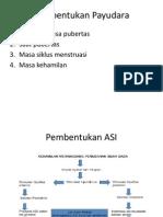 Presentasi ASI