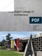 Chandigarh College of Architecture